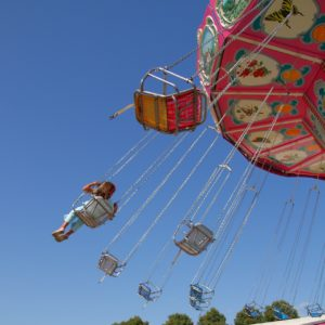 ride swings at carroll county md carnivals